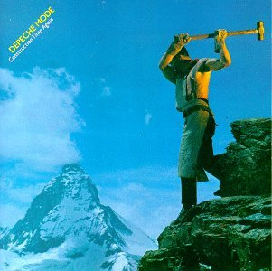 Depeche Mode - Construction Time Again (Collectors Edition) - Zortam Music