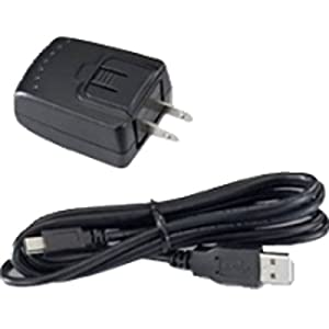 Universal USB Home Charger (Compatible with All GPS Brands)