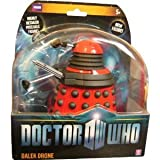 Doctor Who 5 inch Action Figures - Dalek Drone