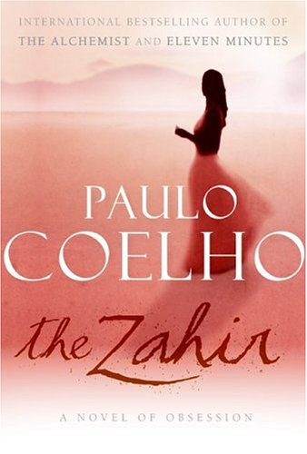 Image for The Zahir: A Novel of Obsession