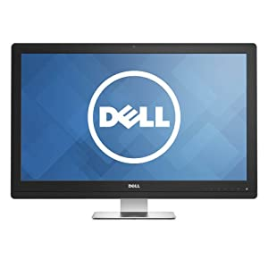 Dell Ultrasharp UZ2715H Screen LED Lit Monitor