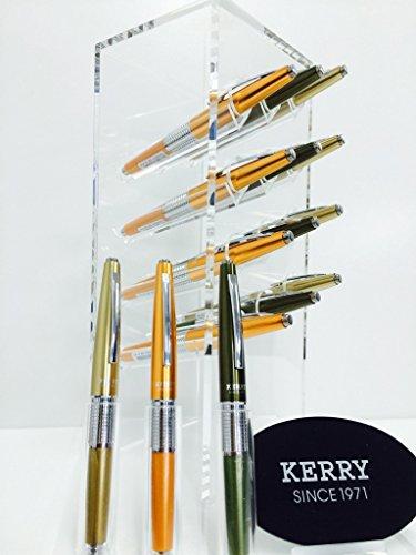 ぺんてる 万年CIL KERRY(ケリー)Limited Color カーキ P1035-KD2