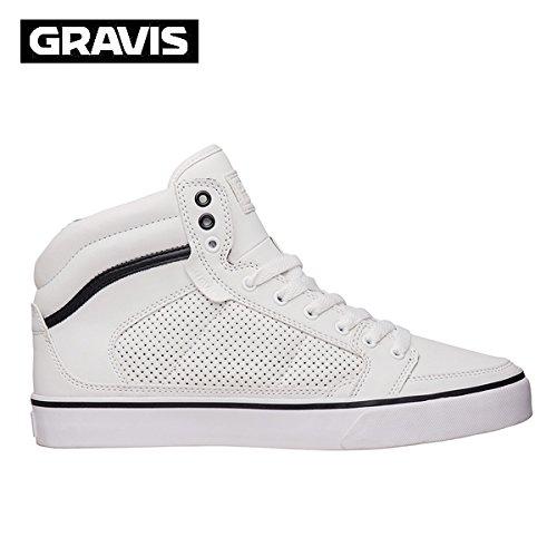 (グラビス)GRAVIS gvs-p058 スニーカー LOWDOWN HC WMN/ BLACK/WHITE WOMENS ローダウン /日本正規品