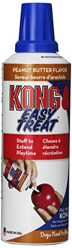 Kong Stuffin Peanut Butter Paste 8 Oz Can