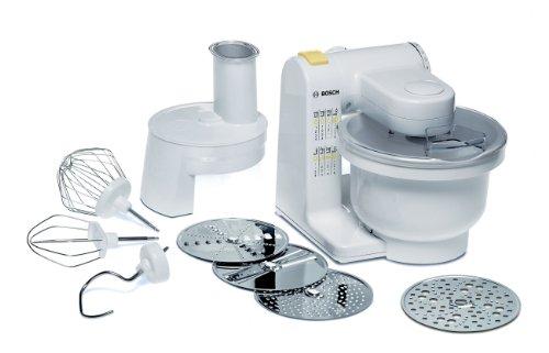 Migliore robot da cucina febbraio 2013 for Miglior robot da cucina multifunzione