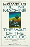 The Time Machine/ The War of the Worlds (0449300439) by Wells, H. G.