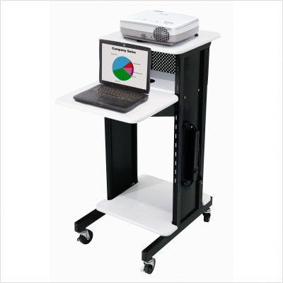 Presentation Cart - Oklahoma Sound - PRC200