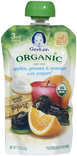 Gerber Baby Food Company front-448603
