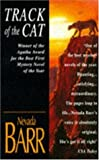 Track of the Cat (Anna Pigeon Mysteries) (0380721643) by Barr, Nevada
