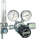 汎用小型圧力調整器 YR-90F(流量計付) YR90FHETRC
