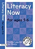 Literacy Now for Ages 05-06