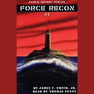 Force Recon Collection I Audiobook