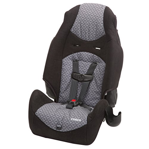 Cosco Highback 2-in-1 Booster Car Seat, Cam