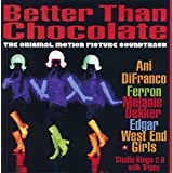 Better Than Chocolatepar Various Artists