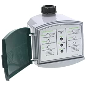 Melnor Electronic Aqua Timer Manual