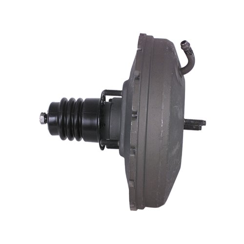 Cardone 54-74525 Remanufactured Power Brake Booster front-25546