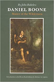 an introduction to the life of daniel boone The life of daniel boone daniel boone is an american frontiersman, often considered to be the first of his kind, being the first to establish a settlement west of the appalachian mountains and living off the land there (faragher, 350.
