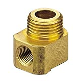 Edelbrock 8096 Low-Profile Vacuum Fitting Reducer
