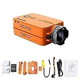 Runcam Camera Camcorder, Orange (RUNCAM2-OR)