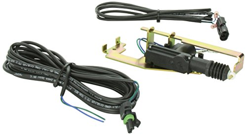 Pop & Lock PL8200 Power Tailgate Lock for Ford/Mazda (For tailgate without OEM lock) (Camper Shell Mazda compare prices)