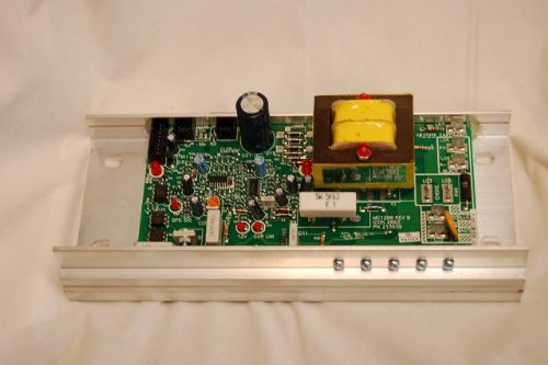 Proform Crosswalk 365S Treadmill Motor Control Board reviews