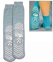 Terries Slip Resistant Socks XX-LARGE - DOUBLE TREAD