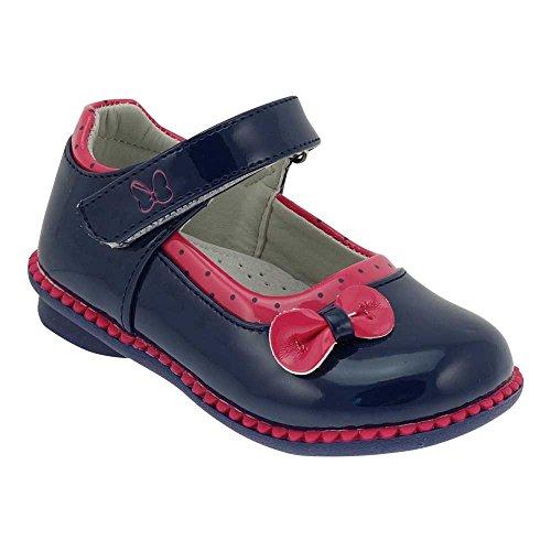 Gallux Sandalen - Pantofole Bambina , Blu (blu), 22