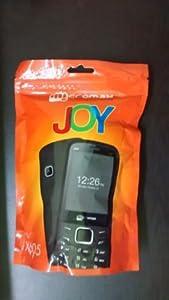 Micromax JOY X605-Dual SIM, Digital Camera , Battery 1000 mAh