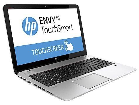 "Hp Envy Touchsmart Intel Core I7,12Gb,1Tb Hdd,15.6""Hd Led,Beats Audio,Windows 8.1 (Manufacturer Refurbished Grade-A) Part # E7Z50Uar"