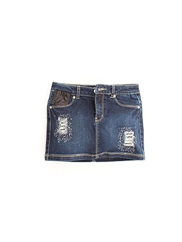 SILVIAN HEACH SHIRLEY JEANS GONNE Bambina JEANS 2Y