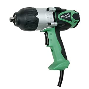 hitachi wr16sa 4 2 amp 1 2 inch electric impact wrench diy tools. Black Bedroom Furniture Sets. Home Design Ideas