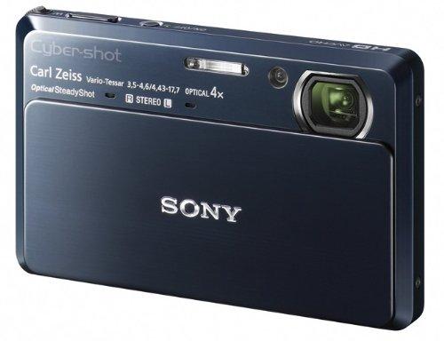 SONY デジタルカメラ Cybershot TX7 DSC-TX7/L
