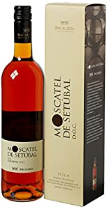 Bacalhoa Wines Moscatel De Setubal 2012 Wine 75 cl (Case of 3)