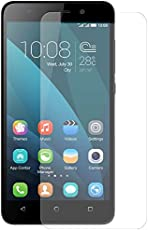 CEDO for Huawei Honor 4x - anti shatter Tempered Glass Screen Protector