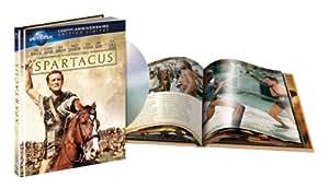 Spartacus [Édition limitée 100ème anniversaire Universal, Digibook]
