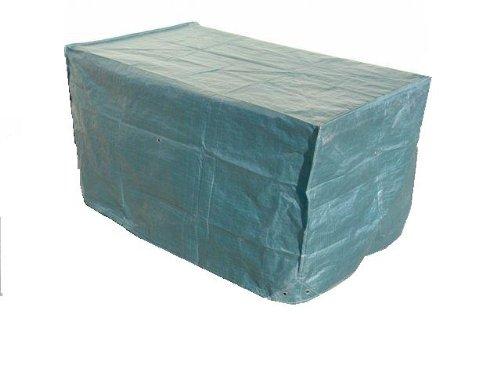 Garden Table Cover, medium, 4 Feet 11 Inches