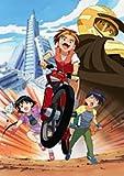 韋駄天翔(イダテンジャンプ) 2006年度 カレンダー