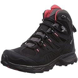 Salomon Conquest GTX Women's Walking Boots - SS15