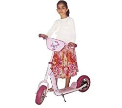 D ARPEJE Hello Kitty Scooter