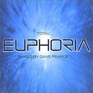 Various Artists - Euphoria - Total Euphoria - Zortam Music