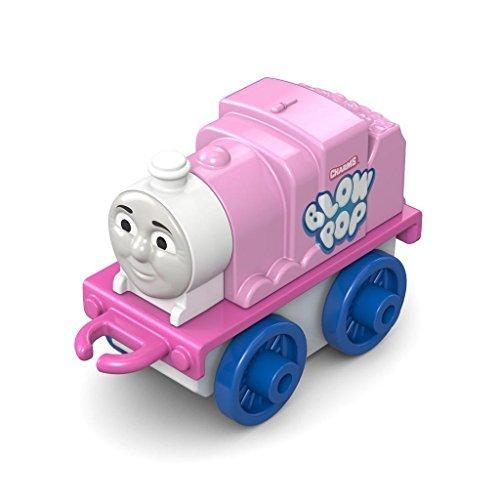 blow-pop-james-mini-thomas-friends-minis-2016-3-blind-bag-63-single-train-pack-by-thomas-friends