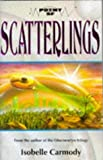 Scatterlings (Point Science Fiction) (0590559052) by Carmody, Isobelle
