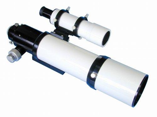 MIZAR-TEC アポクロマートEDトリプレットレンズ仕様・屈折望遠鏡本体 ファインダー付 ED-80S(本体のみ)