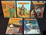 img - for My Bible Friends 5 Volume Set book / textbook / text book