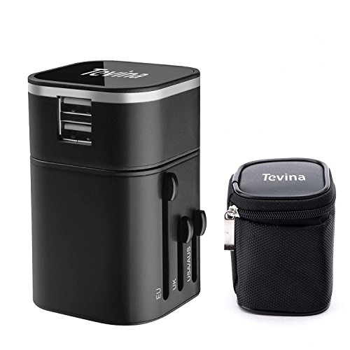 travel-adaptor-tevina-travel-charger-two-usb-ports-universal-world-wide-all-in-one-wall-charger-adap