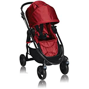 Baby Jogger 2012 City Versa Stroller, Red