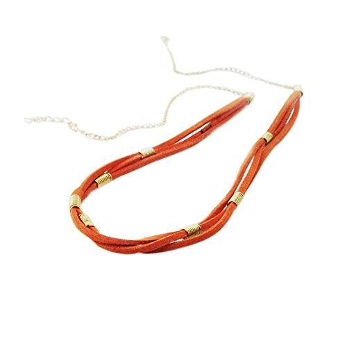 eleery-women-girl-bohemia-indian-exotic-style-boho-leather-headband-hair-band-belt-necklace-brown