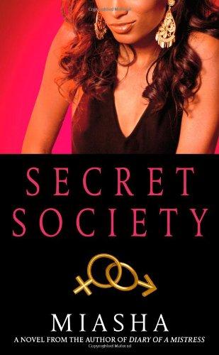 Secret Society: A Novel