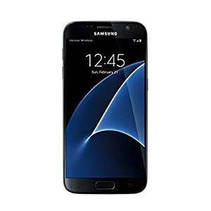 Samsung Galaxy GS7, Black 32GB (Verizon Wireless)