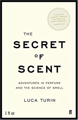 The Secret of Scent